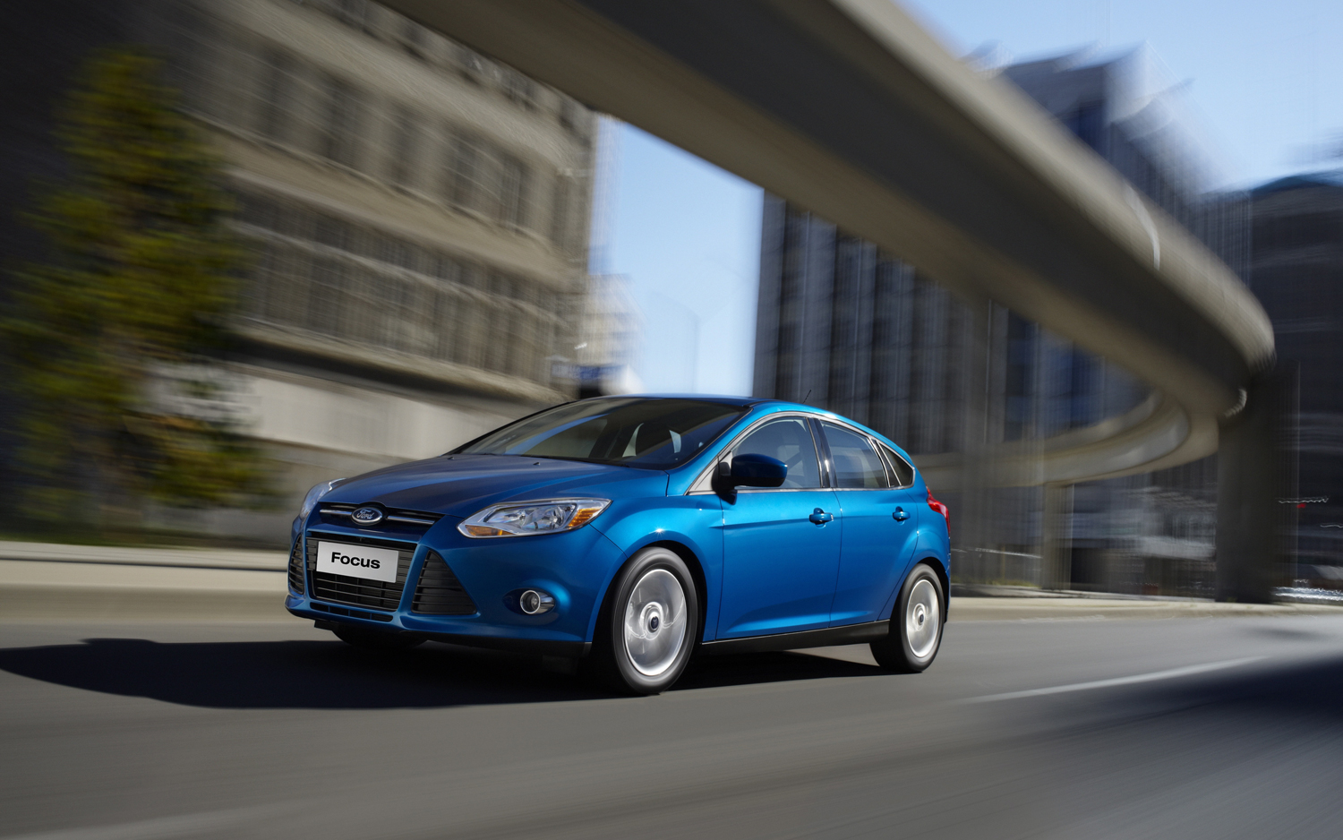 2012 ford focus sel first test motor trend rh motortrend com
