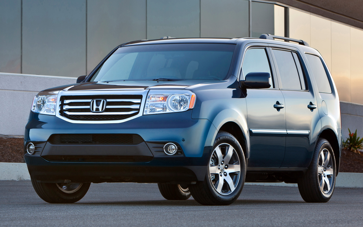 Minor Content, Price Changes For 2013 Honda CR V, Odyssey, Pilot