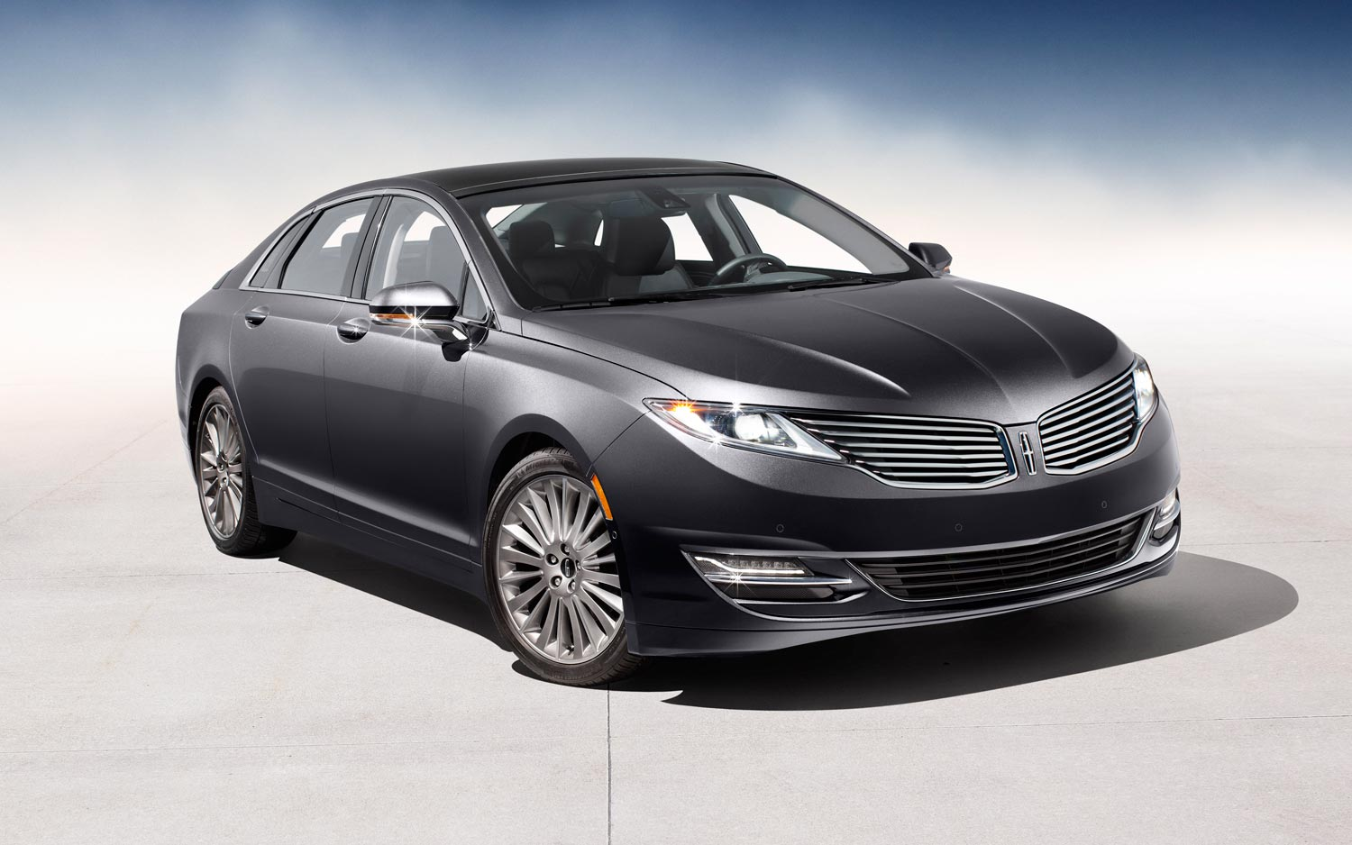 Ford To Offer Lincoln Brand In China By 2014 Should It Fix Its