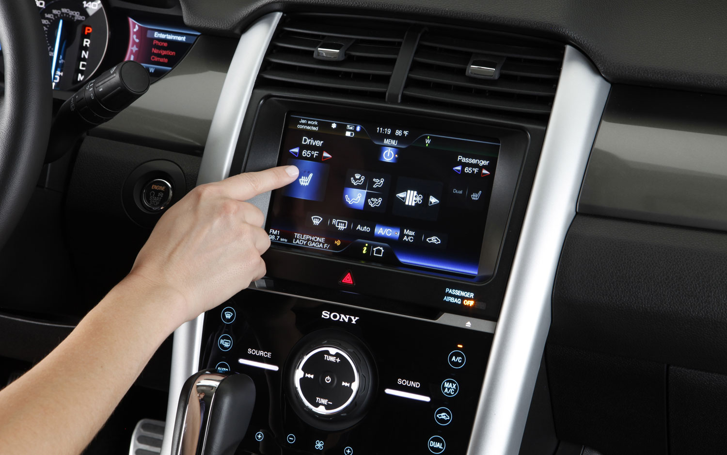 Consumer Reports Slams Myford Touch Says System Stinks