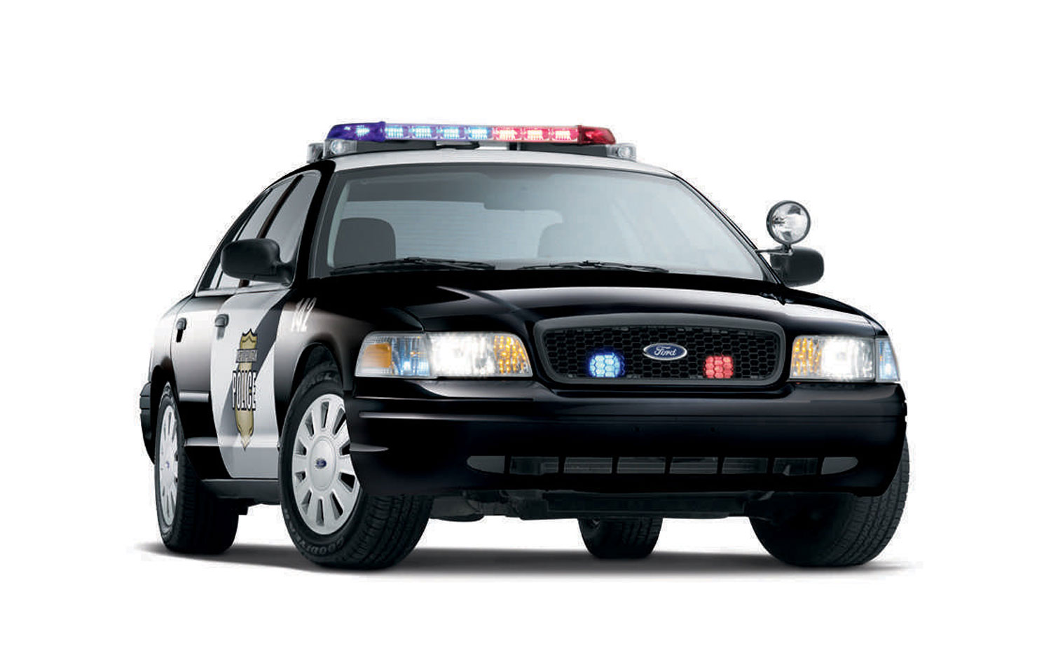 Nhtsa Investigating 2005 2008 Ford Crown Victoria For Faulty