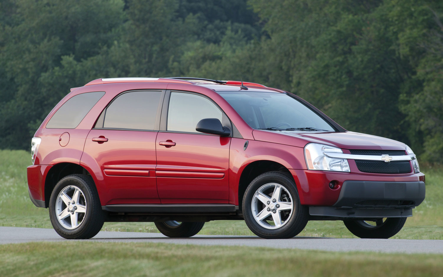Recalls: 2007-2009 Chevrolet Cobalt, Equinox Fuel Pump; 2012 Nissan  Frontier, Pathfinder Wheel Hub