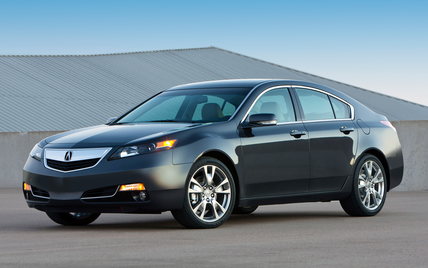 2013 acura tl priced at 36 800 awd tl with six speed manual at rh motortrend com 2013 Acura TL with Model 04 Acura TL TPMS Location