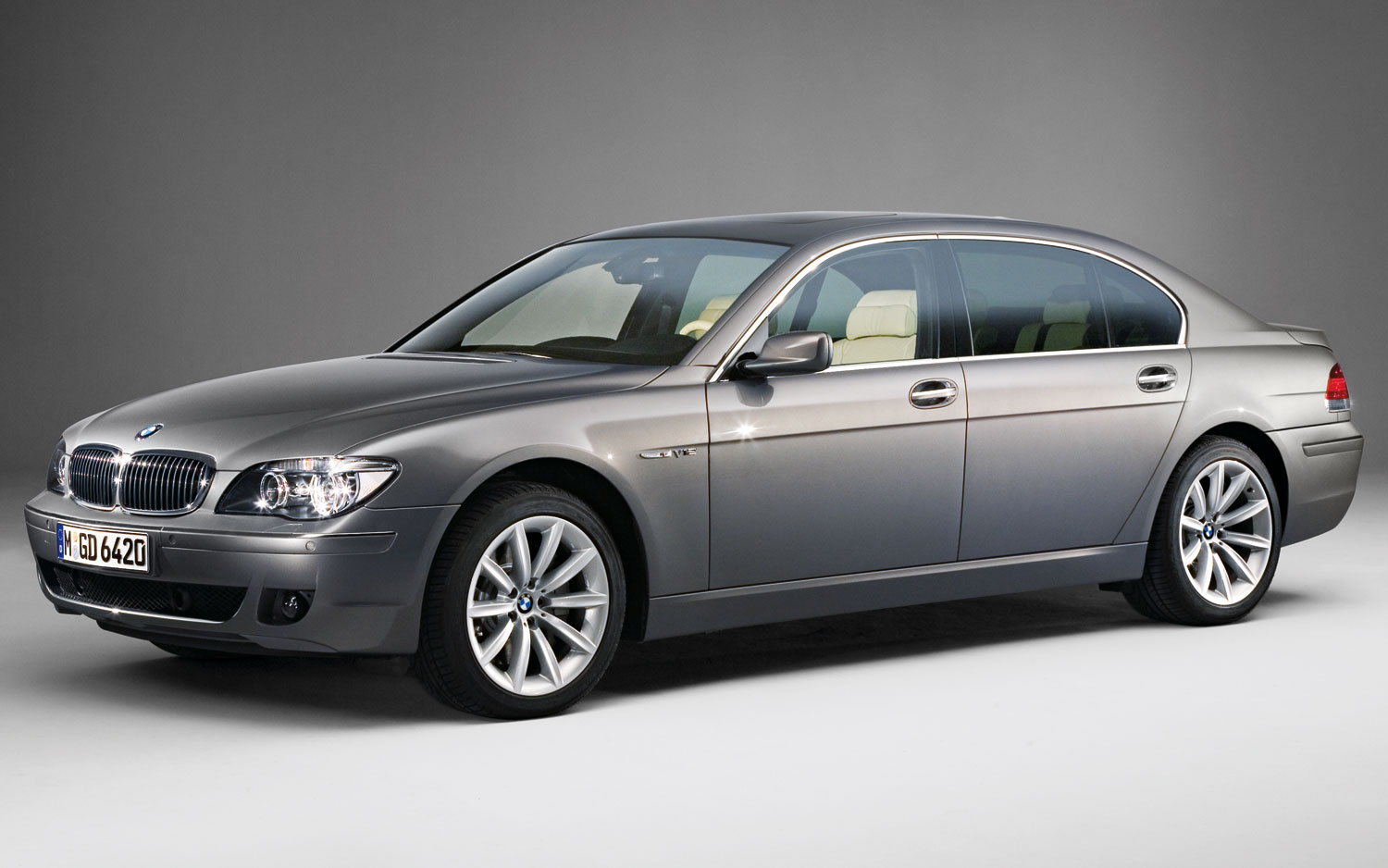 Recalls: Faulty 2005-2007 BMW 7 Series Soft-Close Doors Could Lead ...