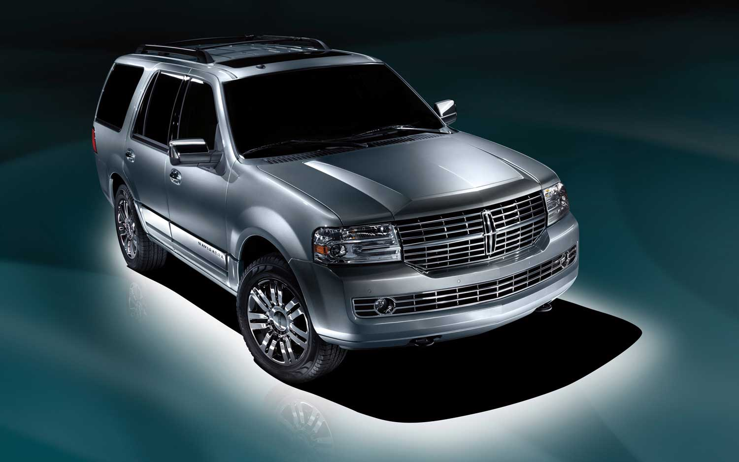 Top 10 Most Expensive Trucks And Suvs To Insure For The 2012 Model