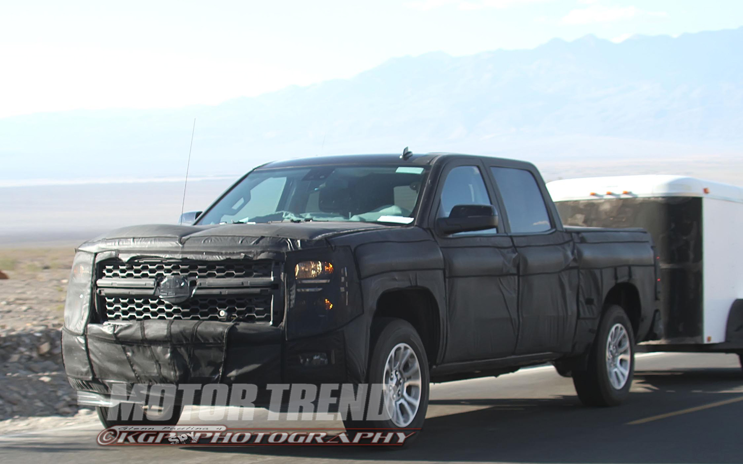 Gm Testing New Magnesium Forming Process Could Be Used On 2014 Alfa Romeo Wheels Silverado