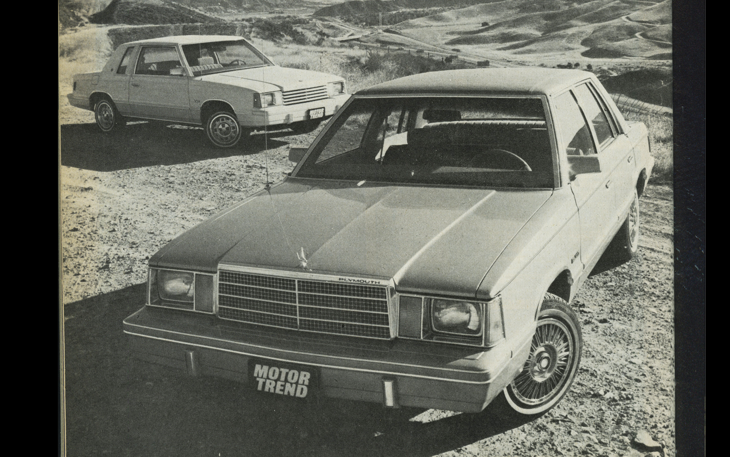 Past Car Of The Year Winners Motor Trend 1986 Ford Ltd Crown Victoria Wiring Diagram Get Free Image