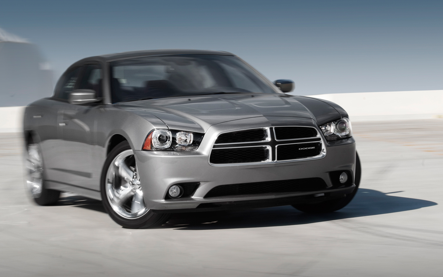 2012 Dodge Charger Sxt Plus First Test Motortrend