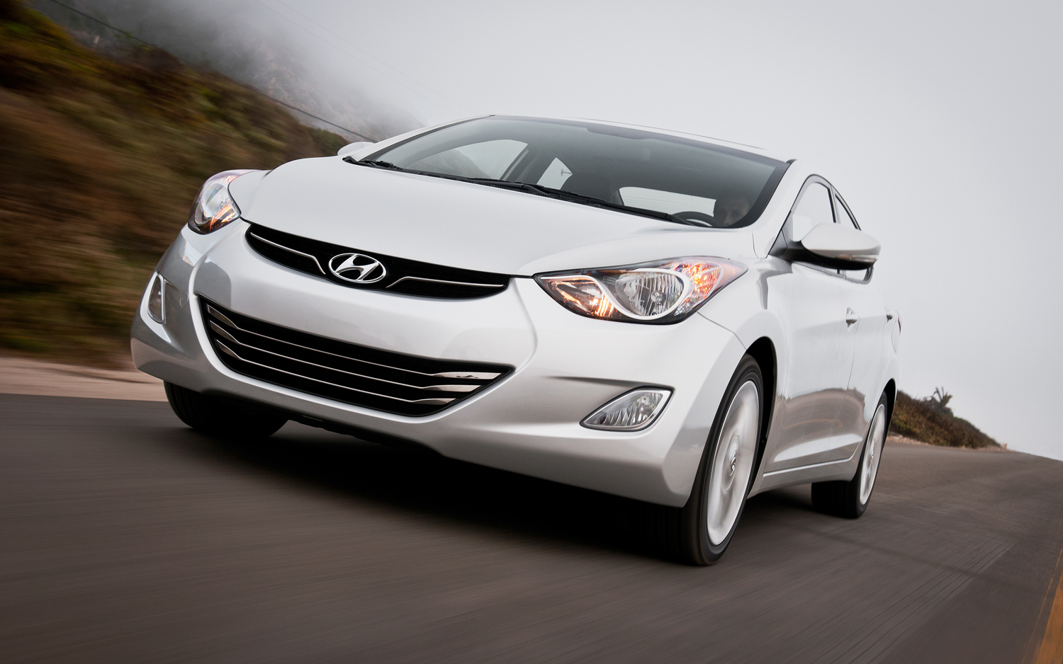 Delightful Breaking: Hyundai, Kia Changing MPG Numbers Due To Testing Error