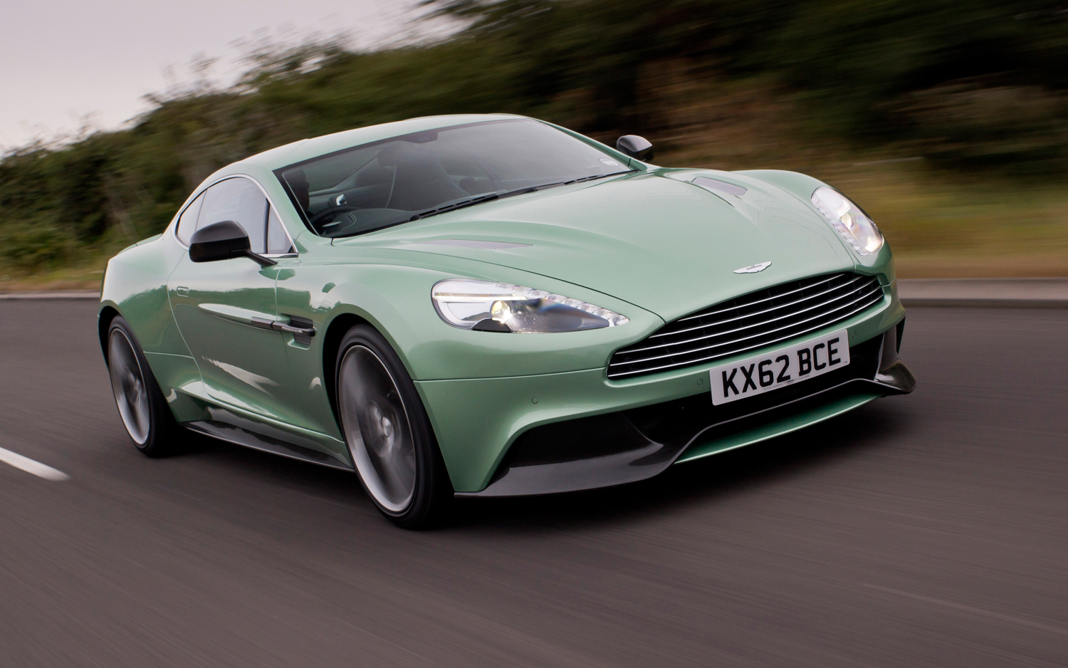 Report Aston Martin Owner Looking To Sell Automaker Motor Trend
