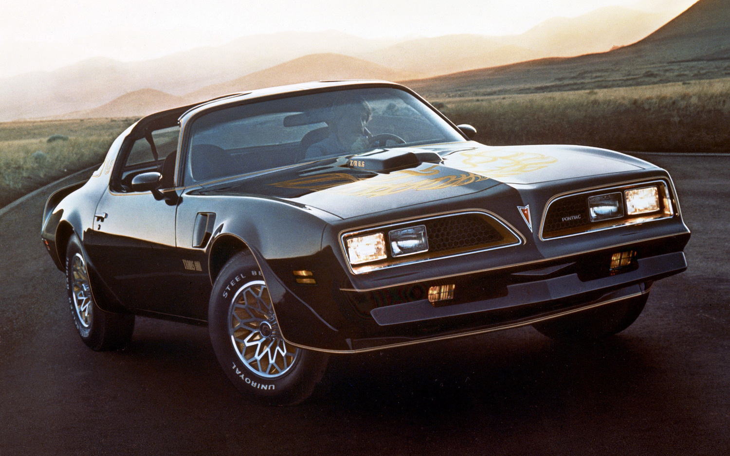 Thread of the Day: What Five Vehicles Would Fill Your 1970s-Era ...