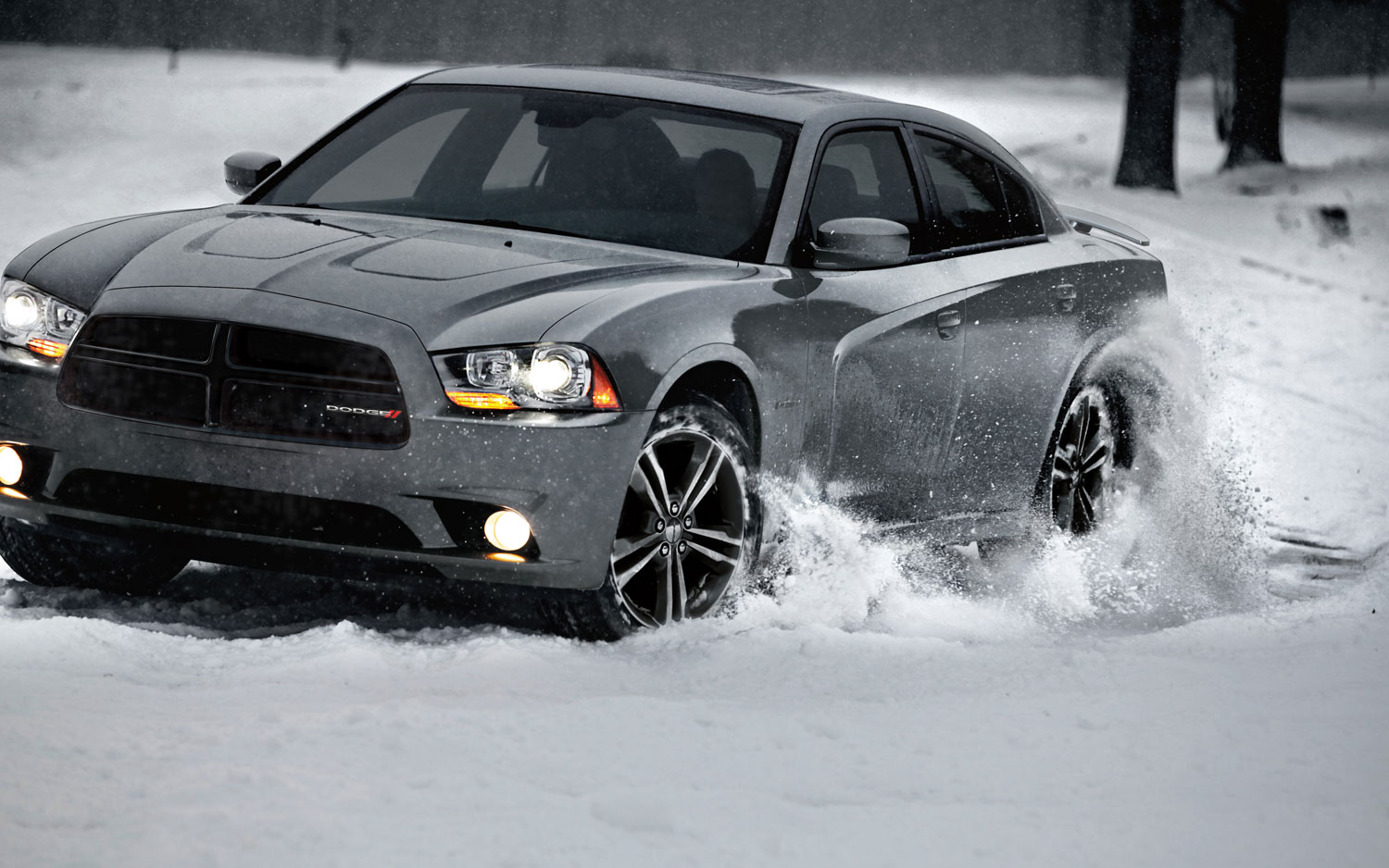 New 2013 Dodge Charger Awd Sport Adds Power Paddle Shifters