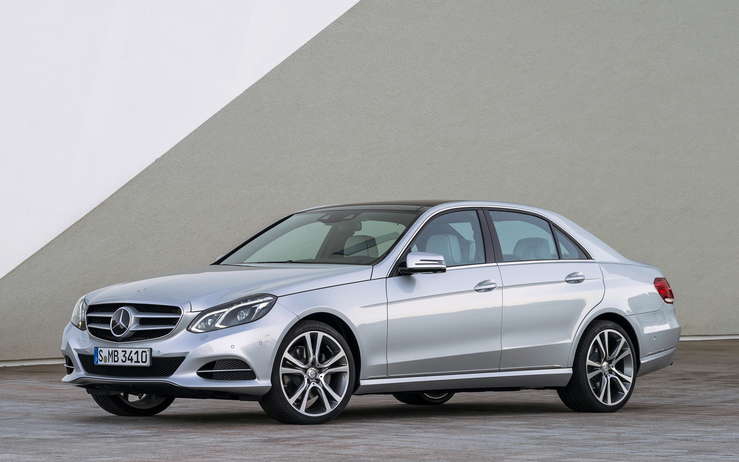 Refreshing Or Revolting: 2014 Mercedes Benz E Class Sedan And Wagon