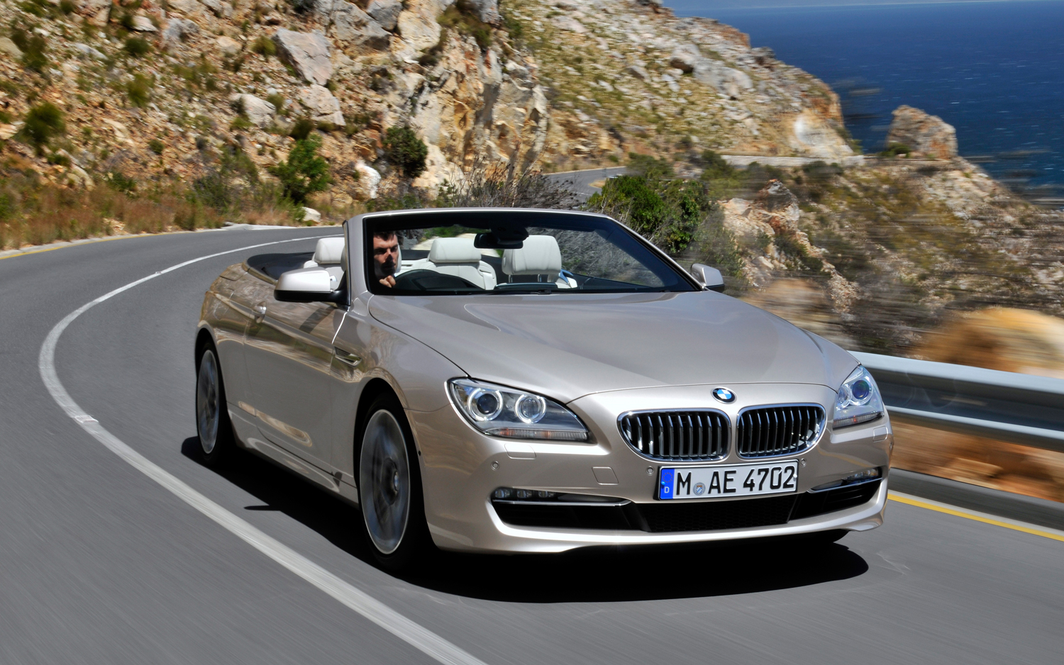 Bmw 650I 0 60 >> 2012 Bmw 650i Xdrive Convertible First Test Motor Trend Motortrend