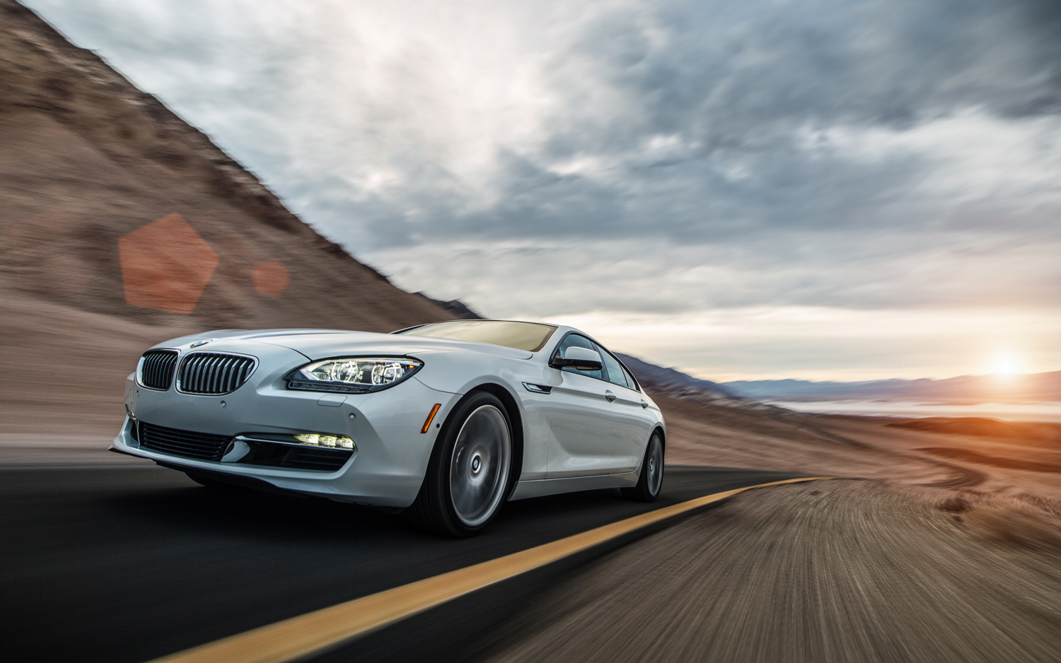 2013 Bmw 650i Xdrive Gran Coupe First Test Motortrend