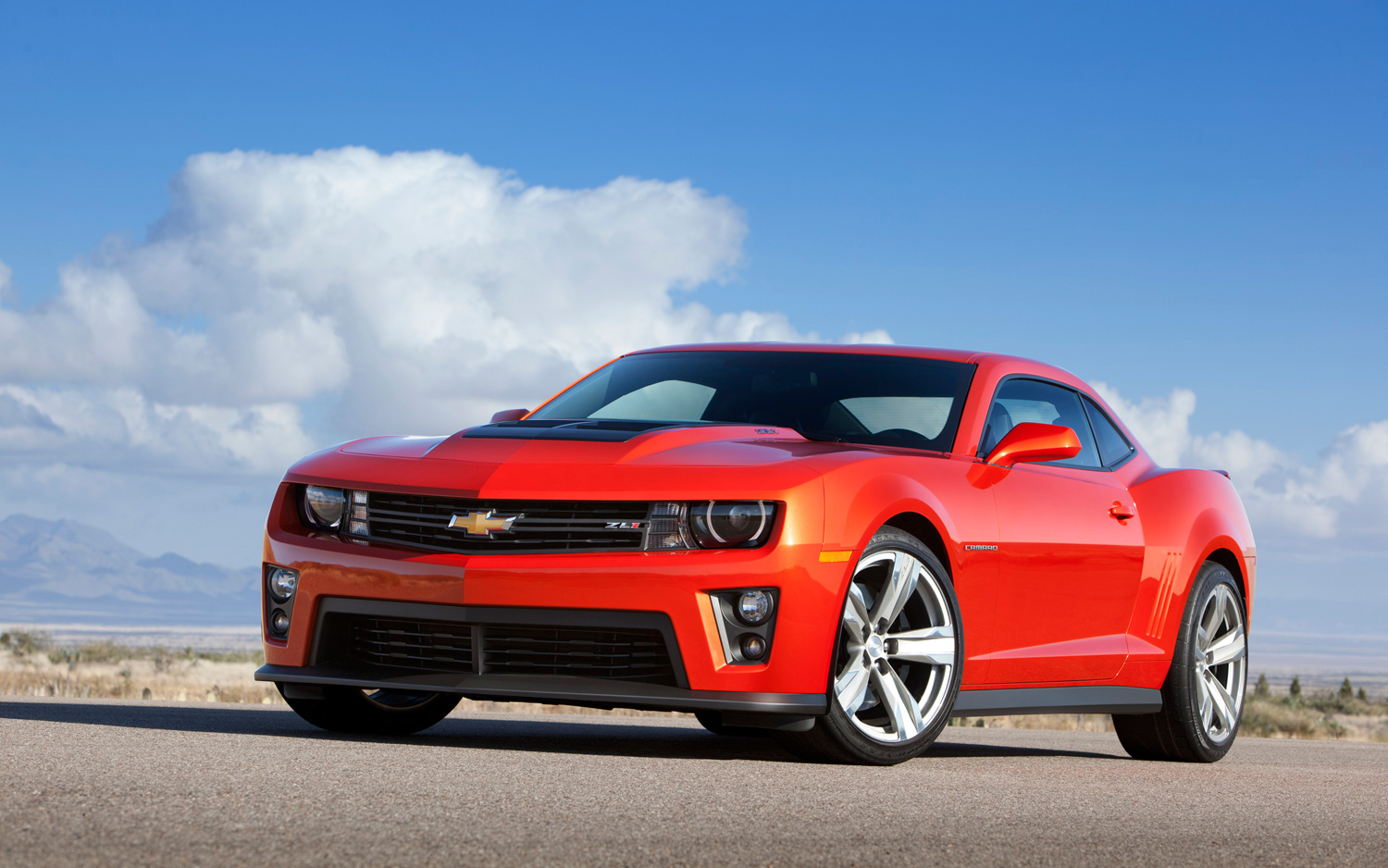 Muscle Car Wars 2012: Chevrolet Camaro and Ford Mustang Sales Fight ...