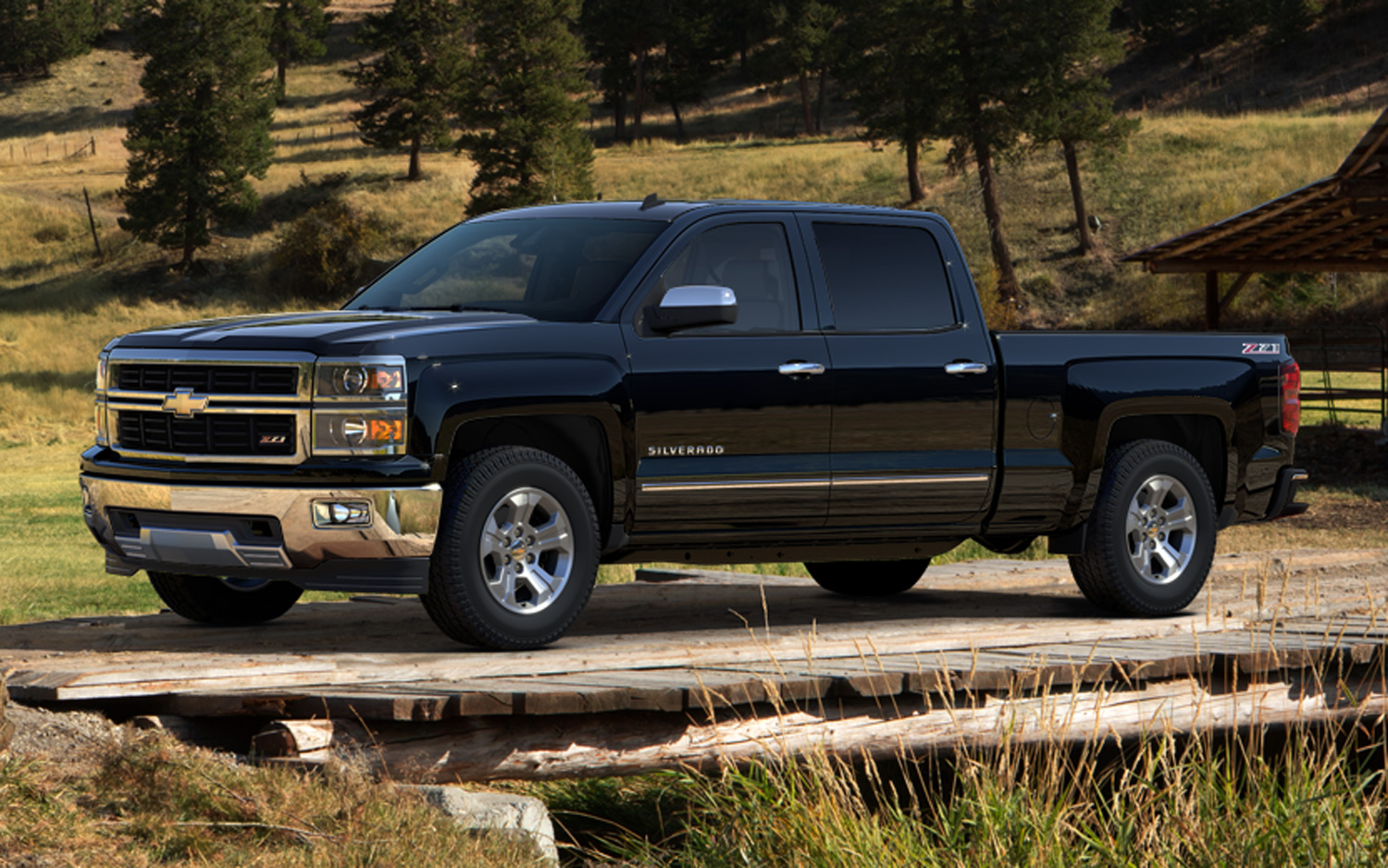 Build A Chevy Truck >> Build It 2014 Chevrolet Silverado Configurator Without Pricing