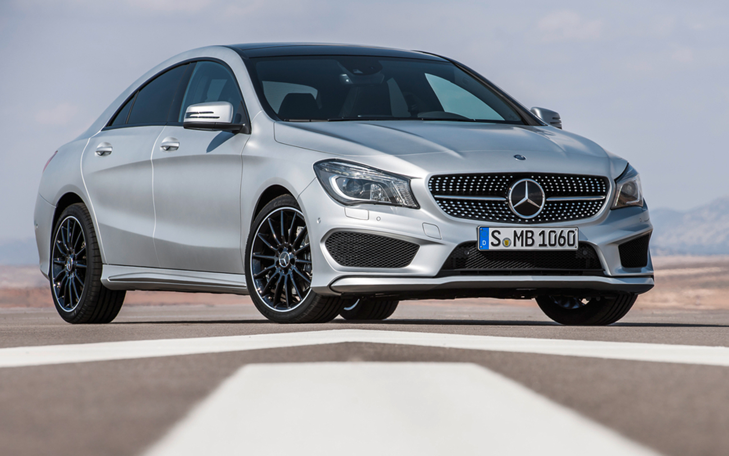 2014 Mercedes Benz CLAu0027s Base Price Of $30,825 Revealed In Super Bowl Ad
