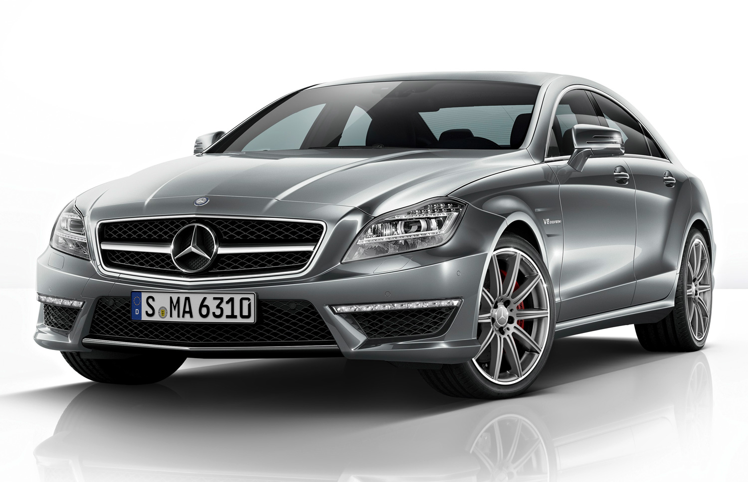 Updated 2014 Mercedes Benz Cls63 Amg Adds Awd New S Model Motor Trend