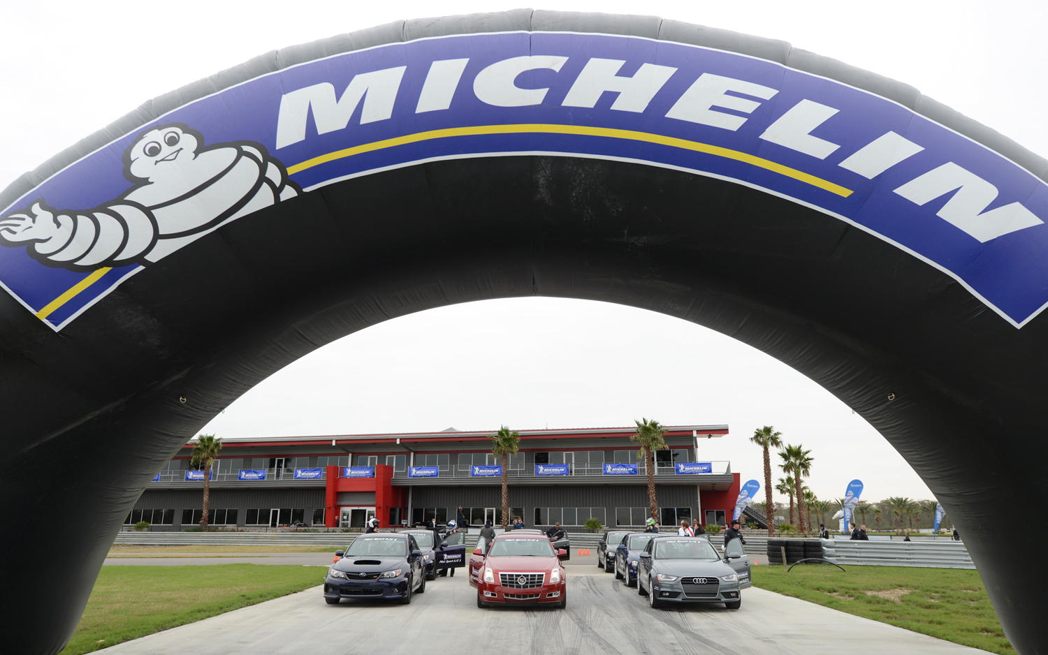 Michelin Pilot Sport A S 3 Tire Test Evaluating All Weather