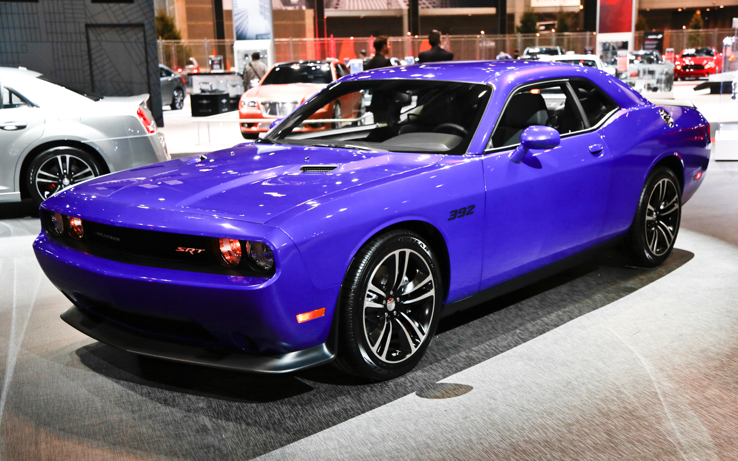 Top 10 Things to See at the 2013 Chicago Auto Show - Motor Trend