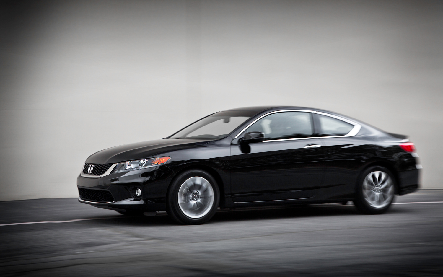2013 Honda Accord EX Coupe First Test