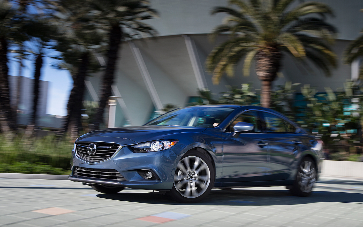 2014 Mazda6 Grand Touring and Sport First Test