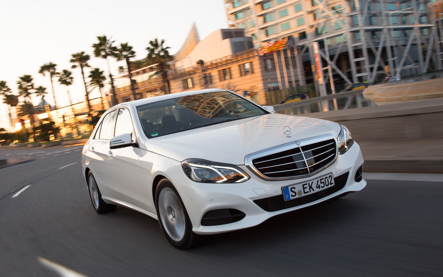 Thread of the Day: Is a Turbodiesel I-4 Appropriate for a Midsize Luxury  Sedan?