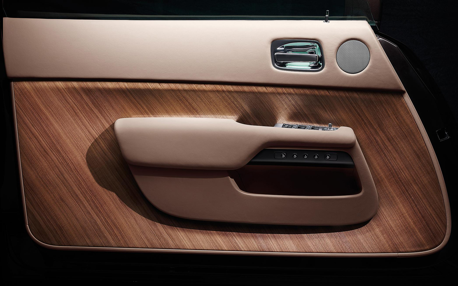 Rolls Royce Wraith Interior Teased Includes Luxury Yacht Inspired
