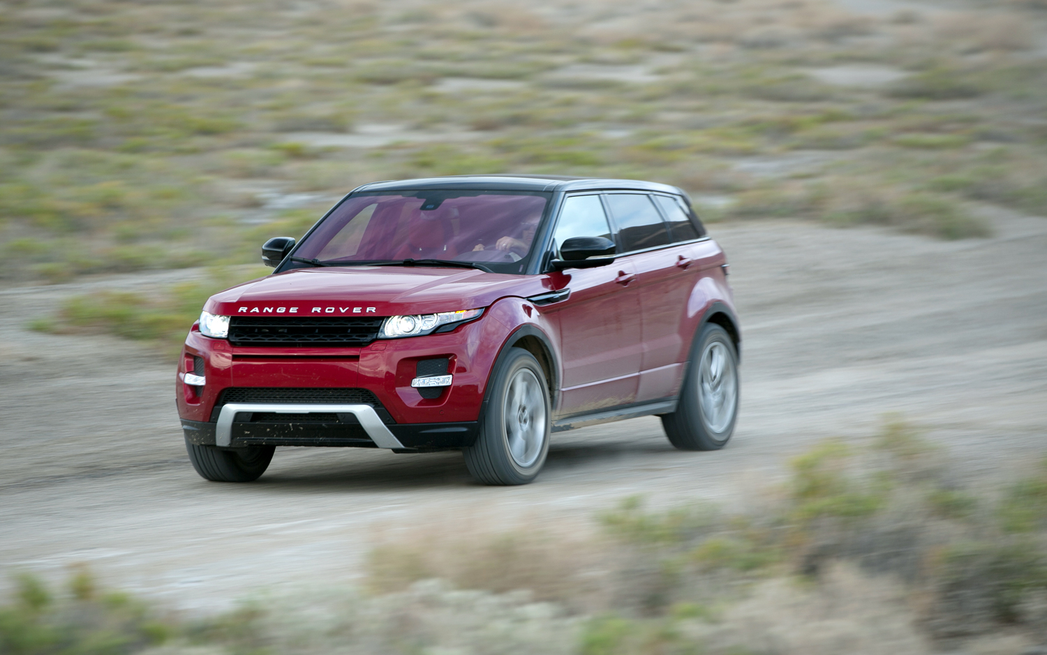 2012 Land Rover Range Rover Evoque Long-Term Update 4