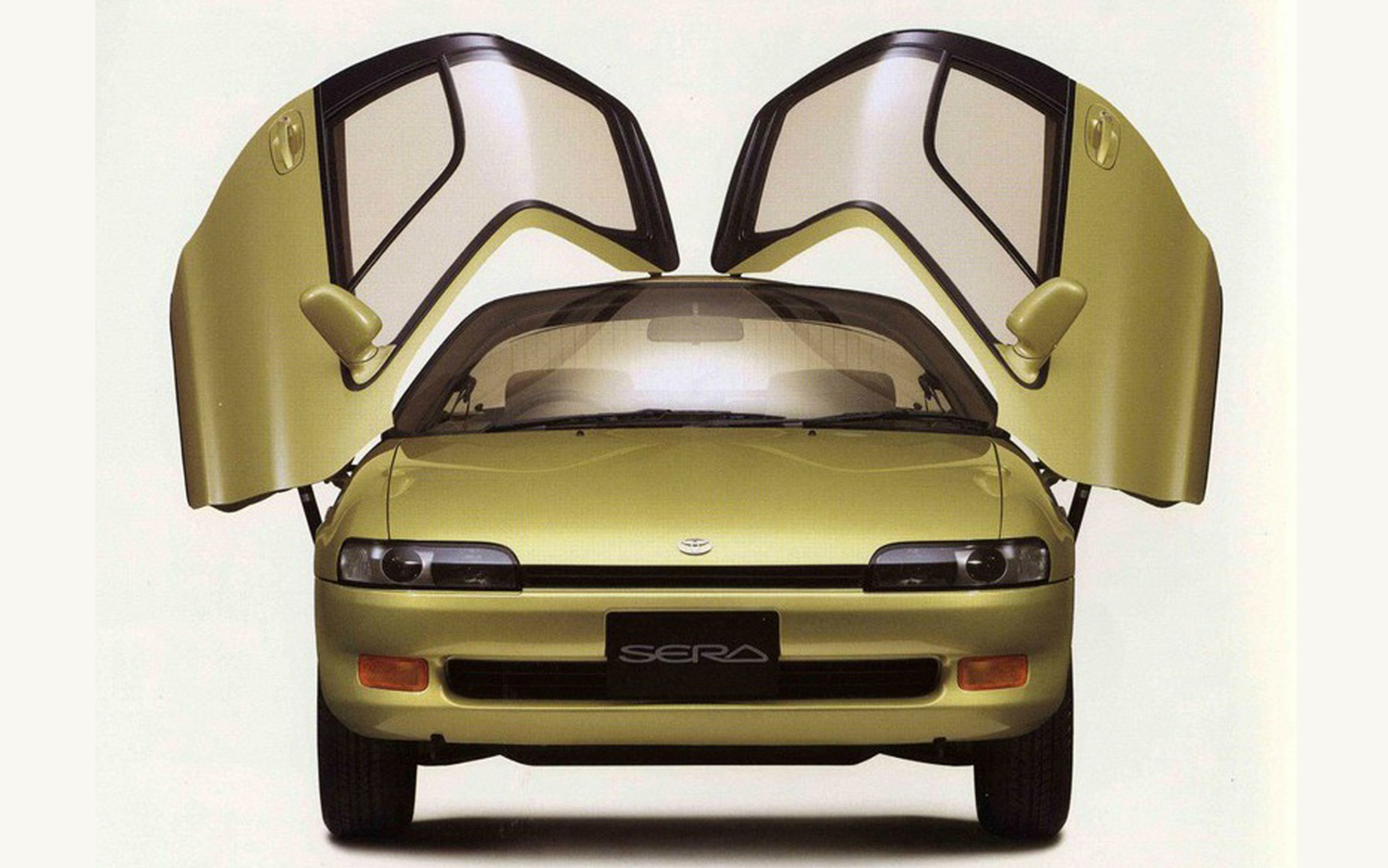 Top 10 Coolest Obscure Classic and Modern Toyotas