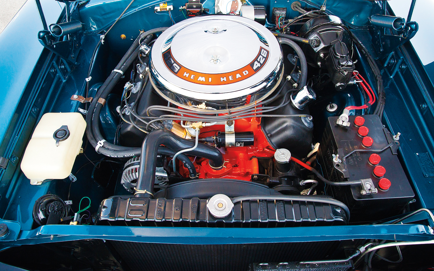 Celebrate Hemi Day Our Top 5 Favorite Chrysler V 8s Motortrend