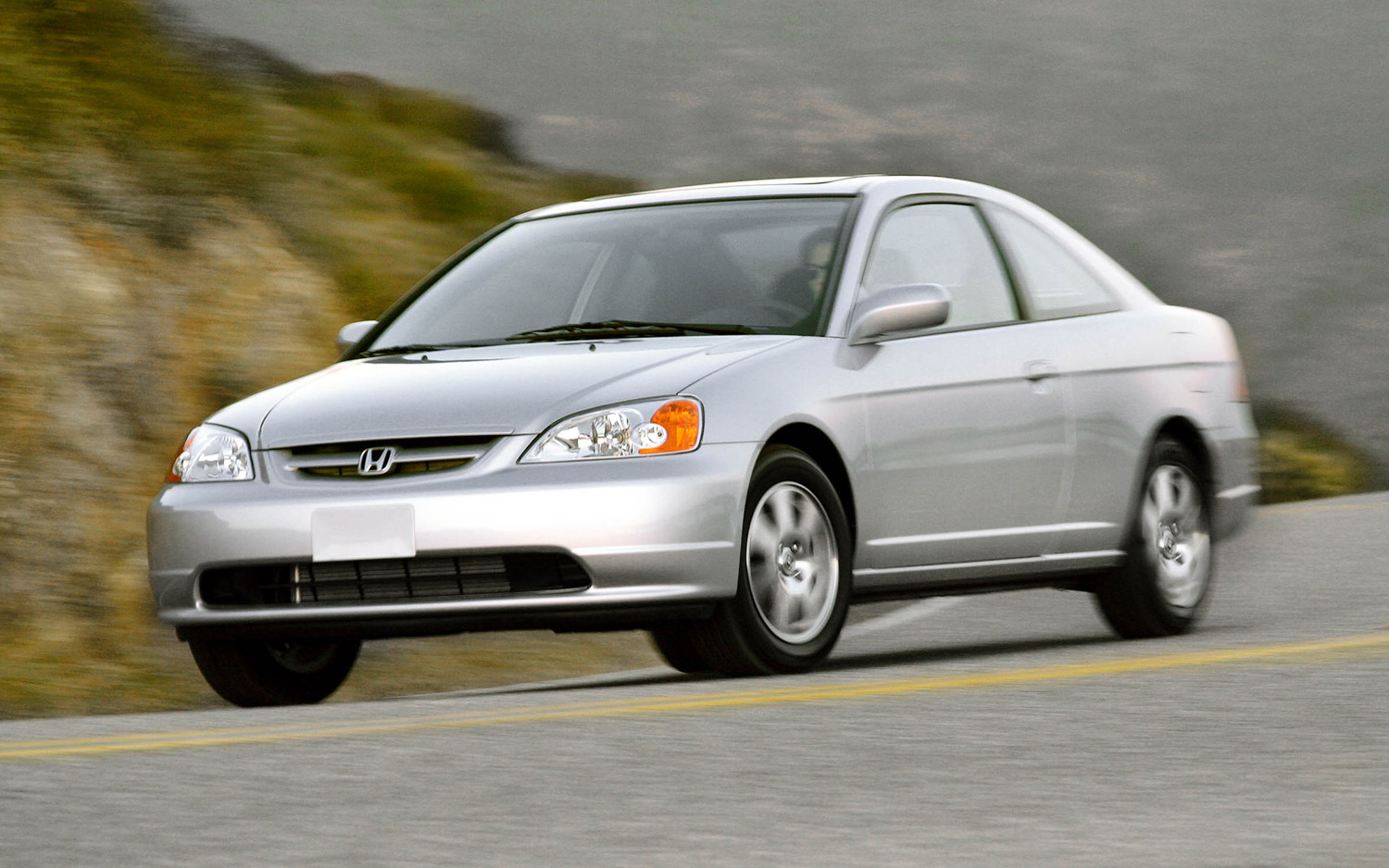 Honda, Toyota, Nissan, and Mazda Recalling 3.4 Million Cars for Airbag Issue