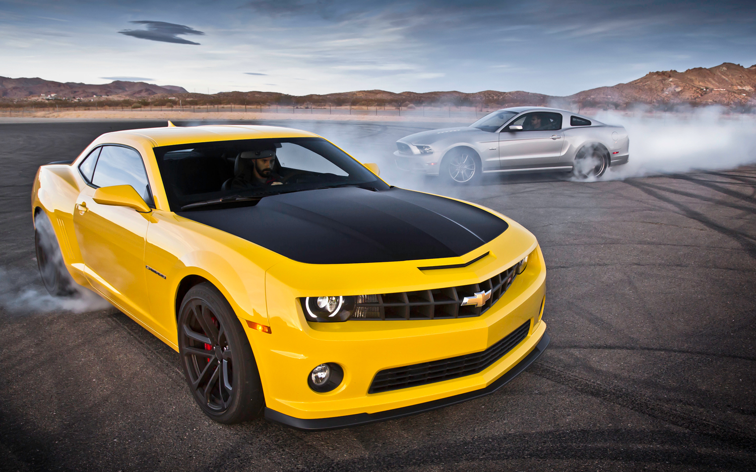 Top 7 Quickest 0-60 MPH Cars Under $65,000