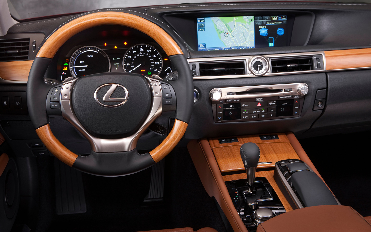 Totd What S Your Favorite New Car Interior Color Scheme Motor Trend