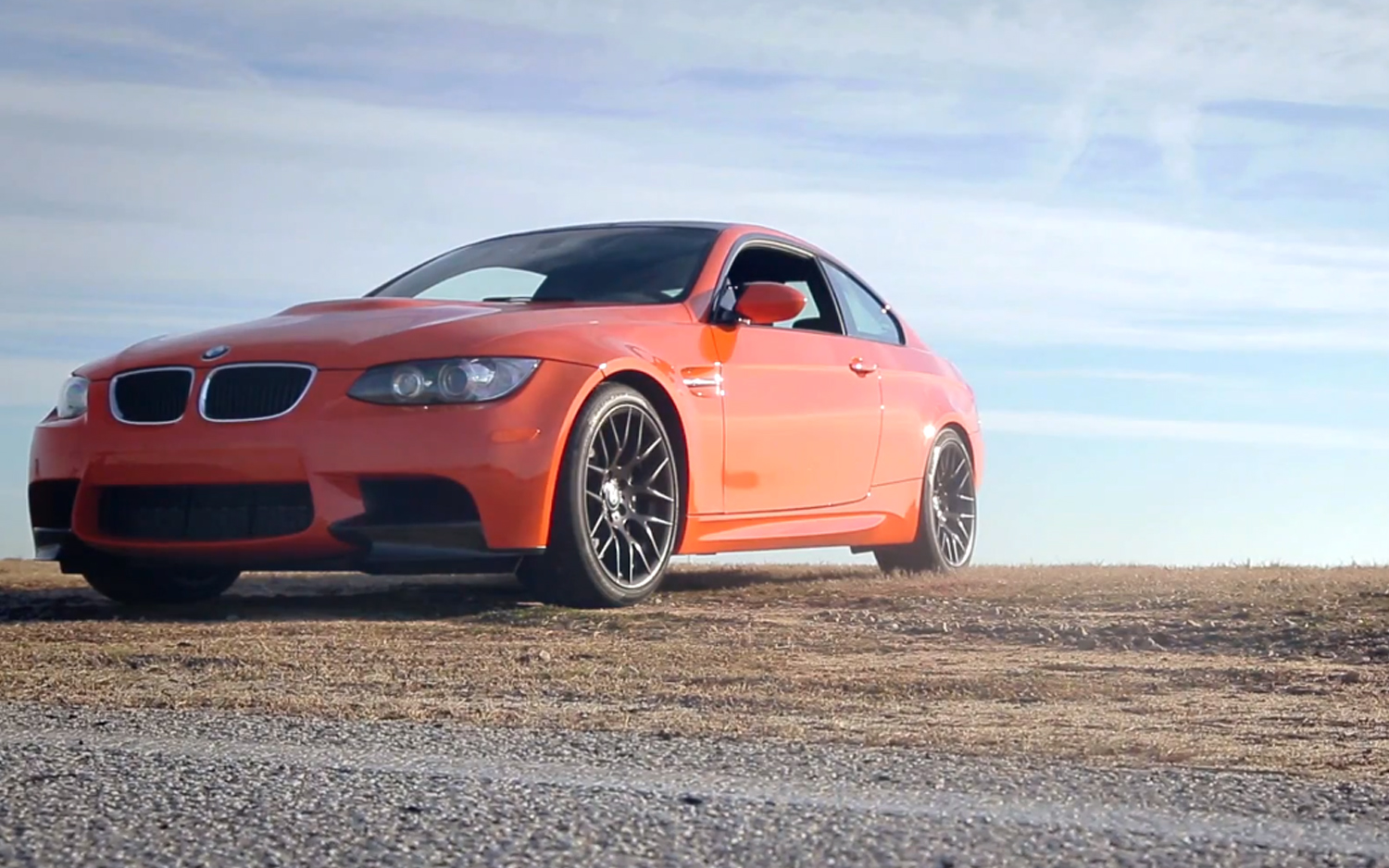Every BMW M3 Generation Hits One Track