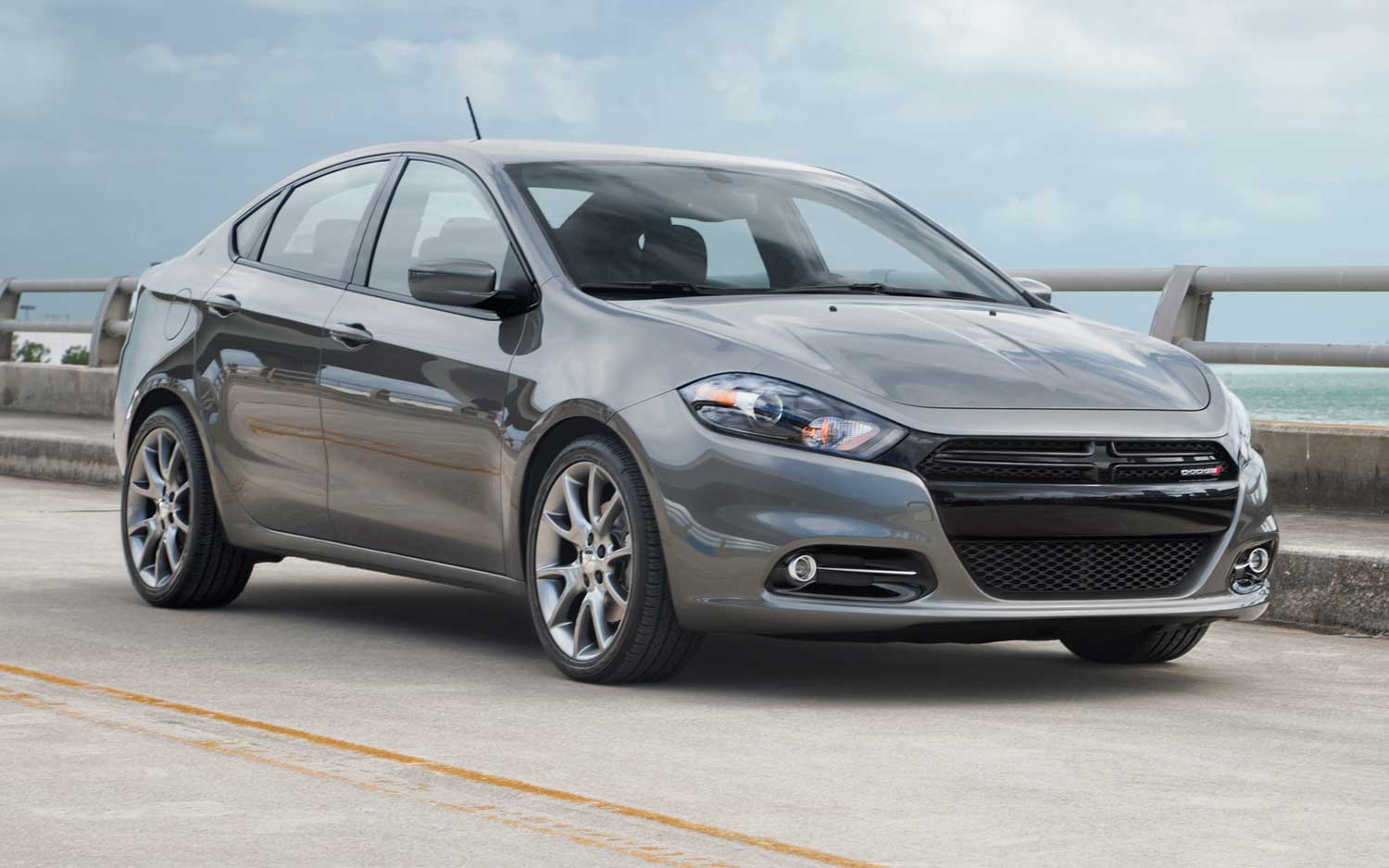 2013 Dodge Dart Adds New Special Edition Packages Motortrend