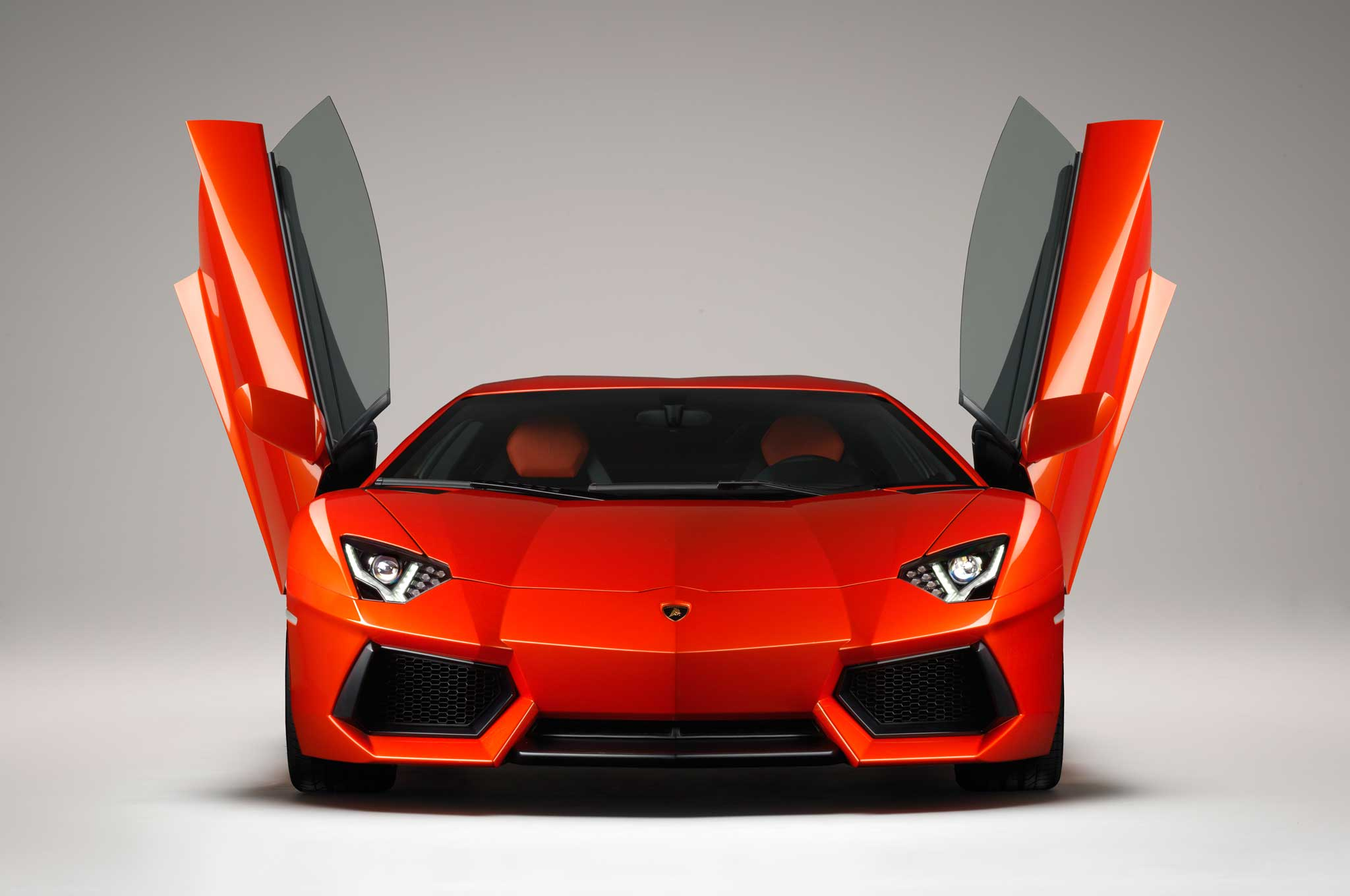 How much does it cost for a lamborghini