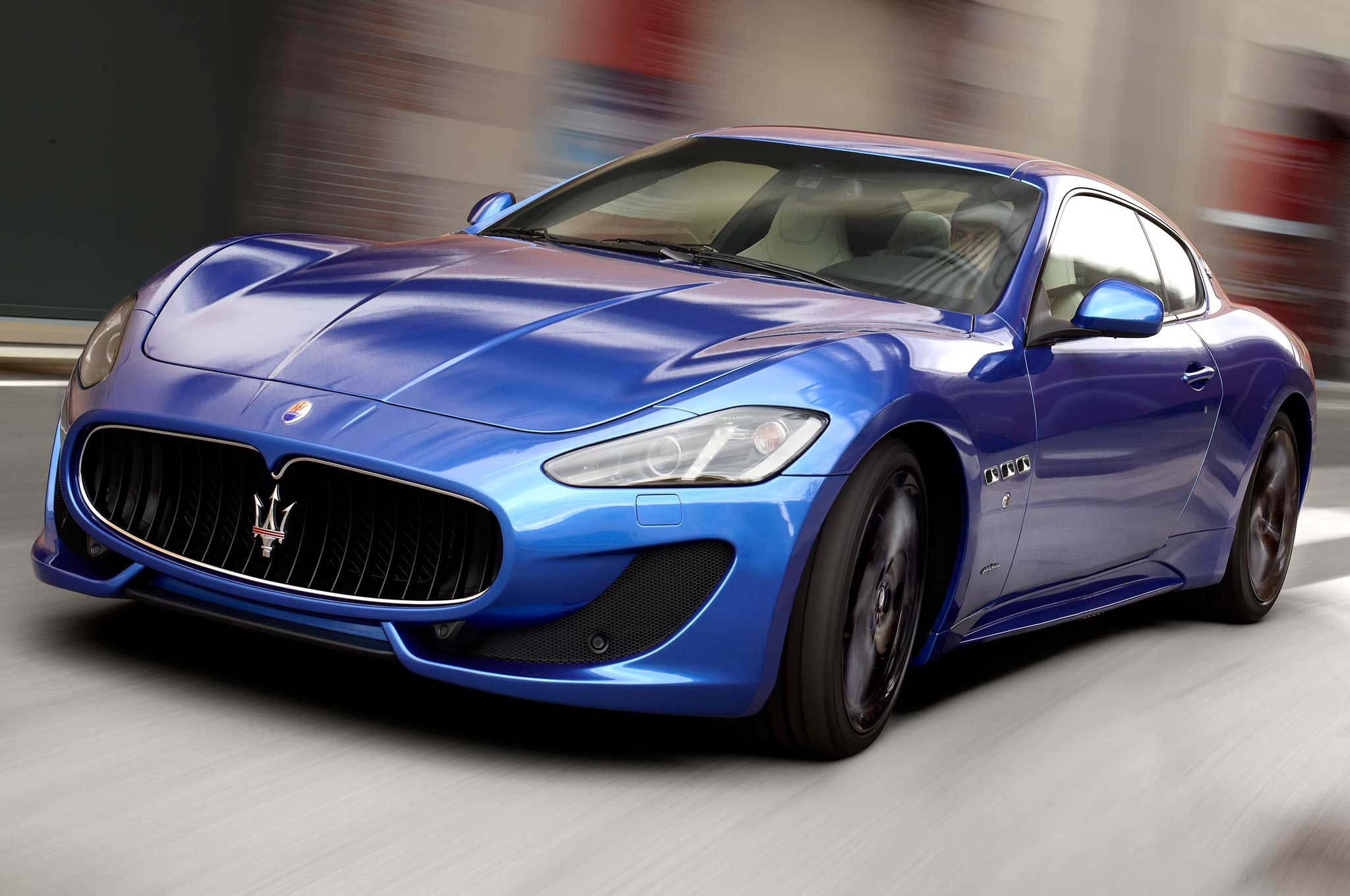 new maserati gran sport details emerge before the coupe s debut rh motortrend com