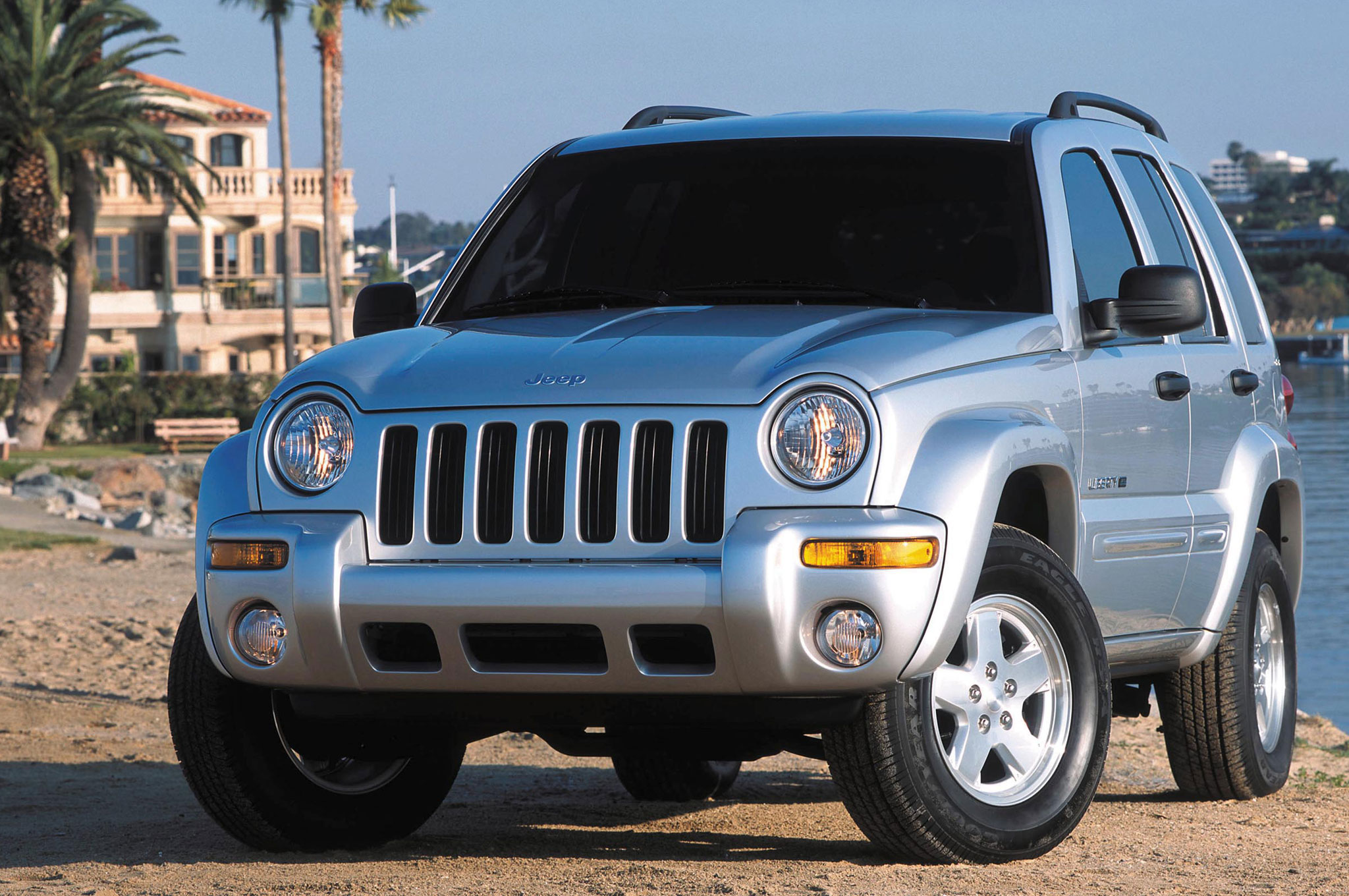 Beautiful NHTSA Orders Recall Of 2.7 Million Jeeps, Chrysler Refuses