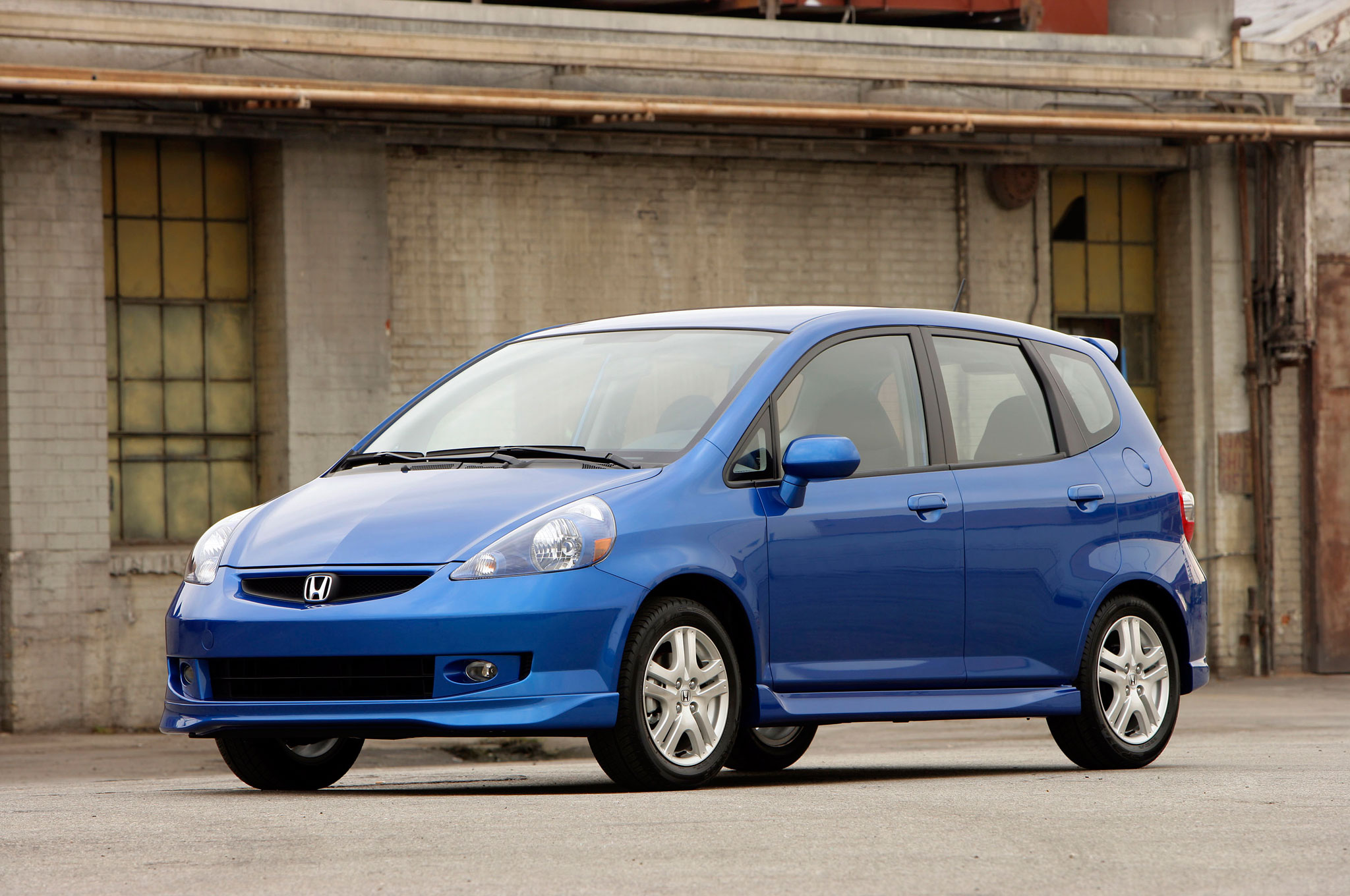 2007 2008 Honda Fit Recalled Second Time For Window Switch Fire Hazard