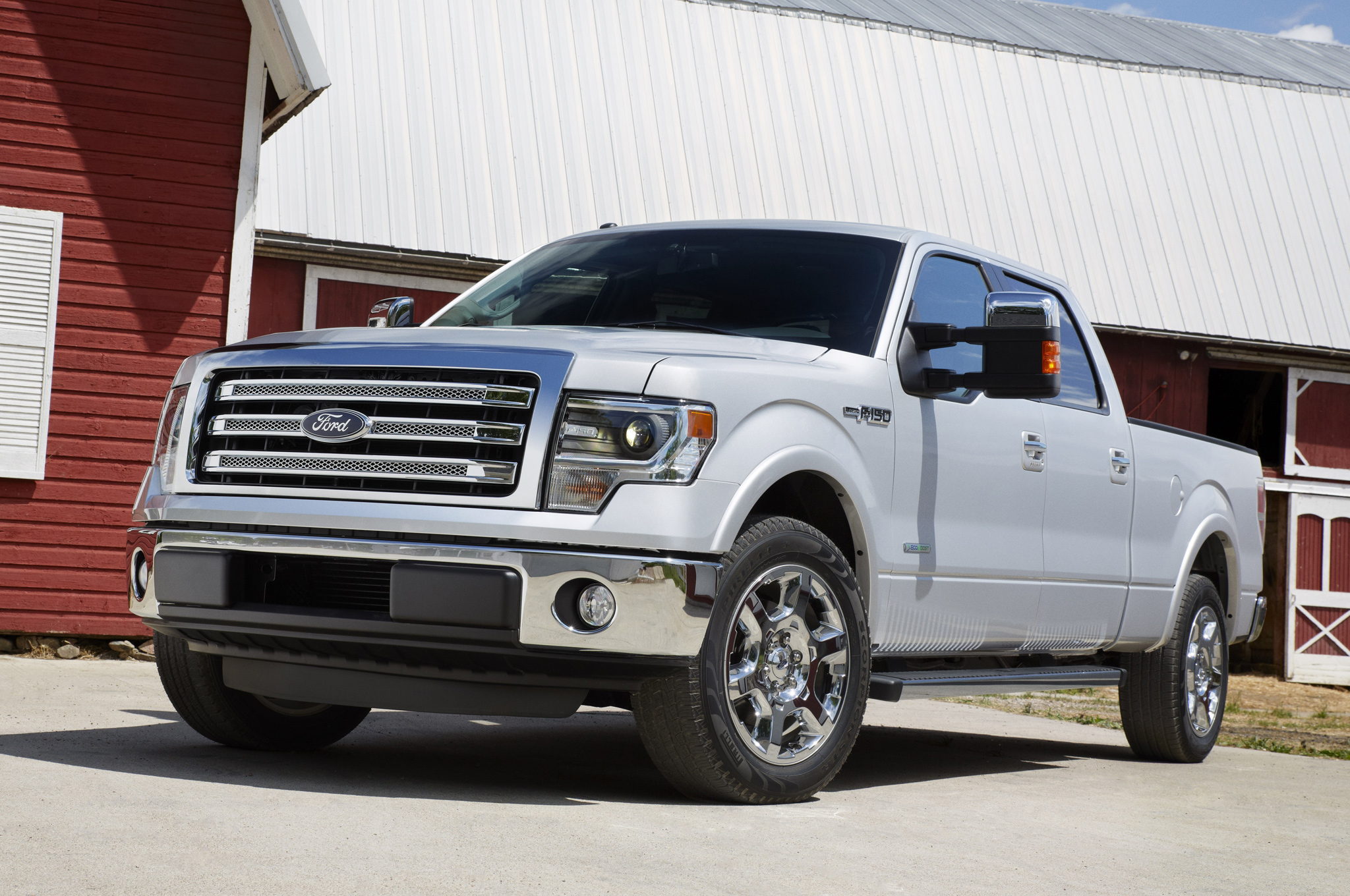 Ford F 150 Most American Made Vehicle Depends On Your Definition