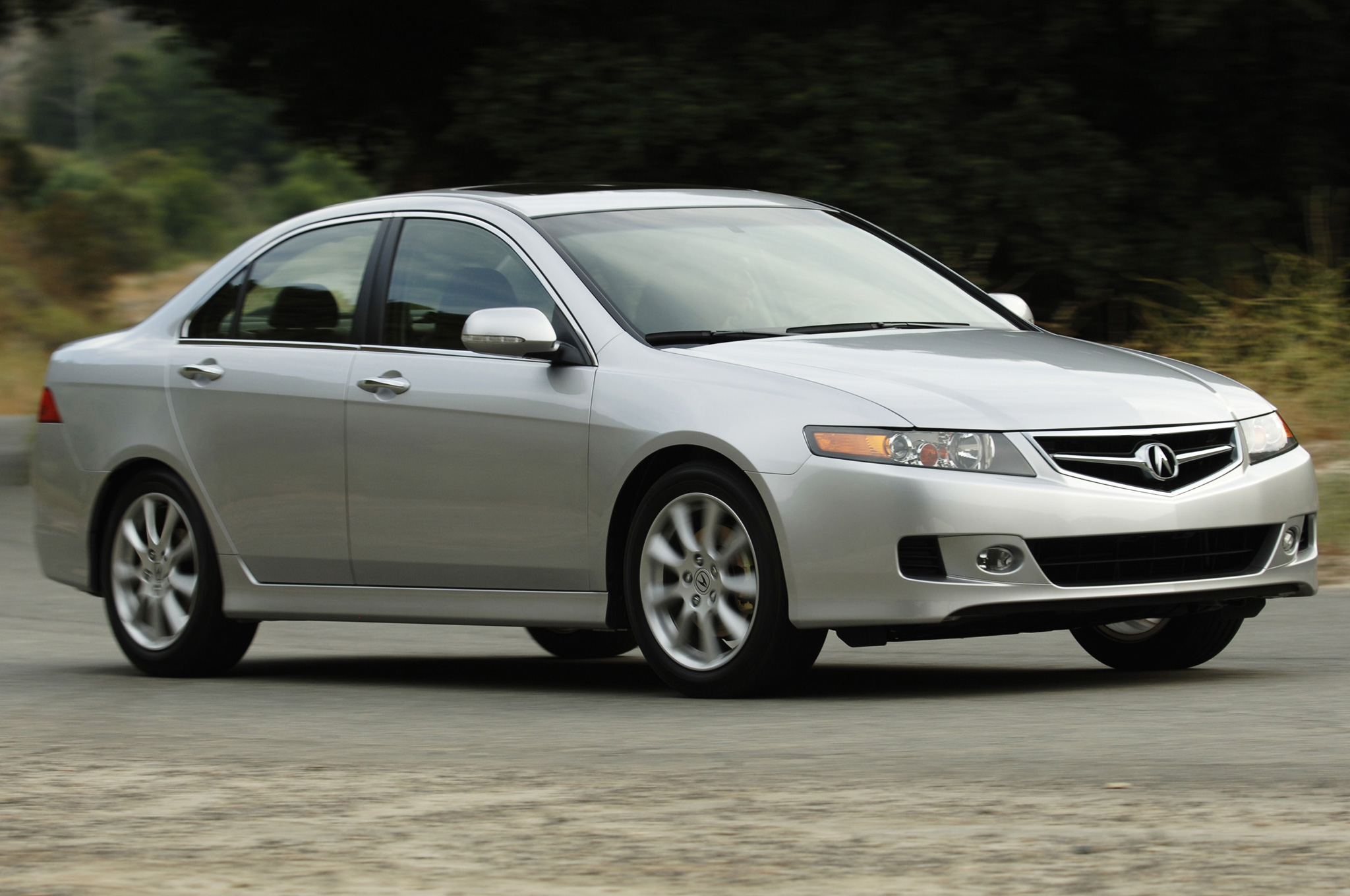 TOTD: Pick A Fun To Drive Used Sedan Under $10,000