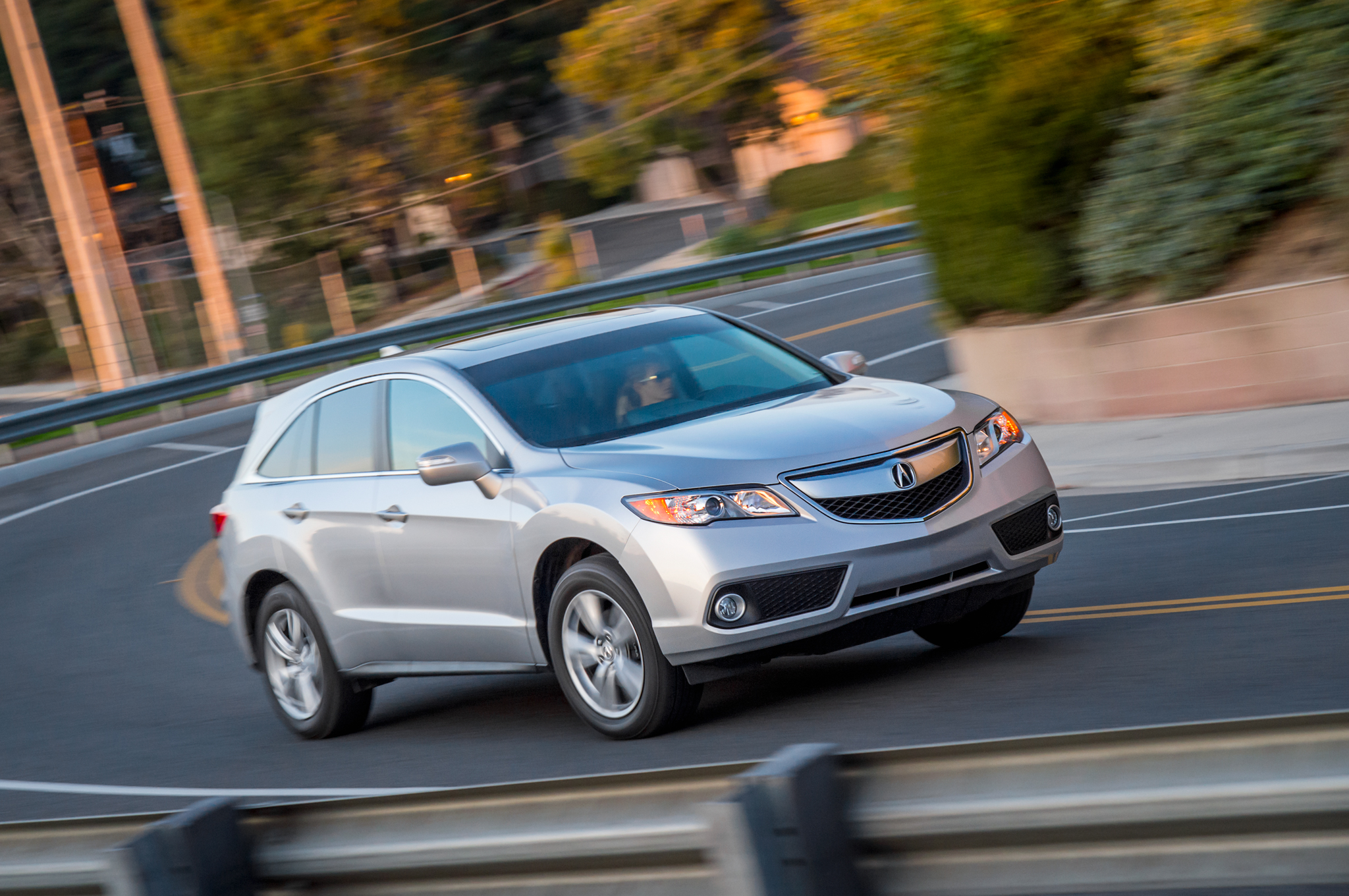 2013 acura rdx awd long term update 3 motor trend