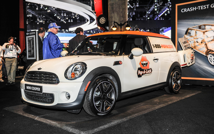 We Hear Mini Clubvan Discontinued After Just 50 Sold Motor Trend