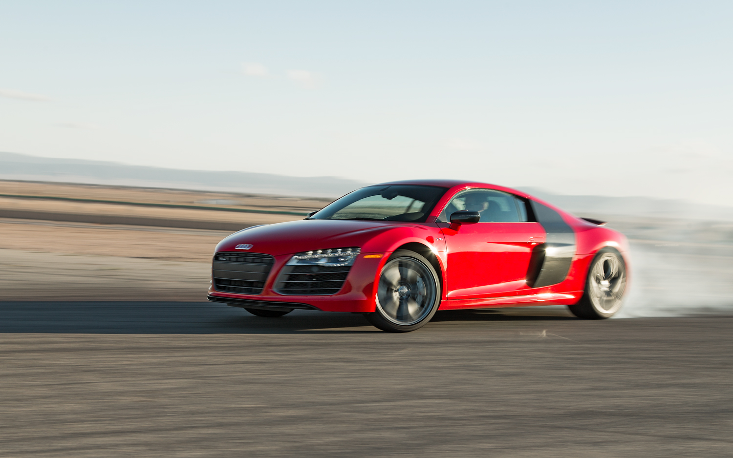 2014 Audi R8 V10 Plus on World's Fastest Car Show: What's