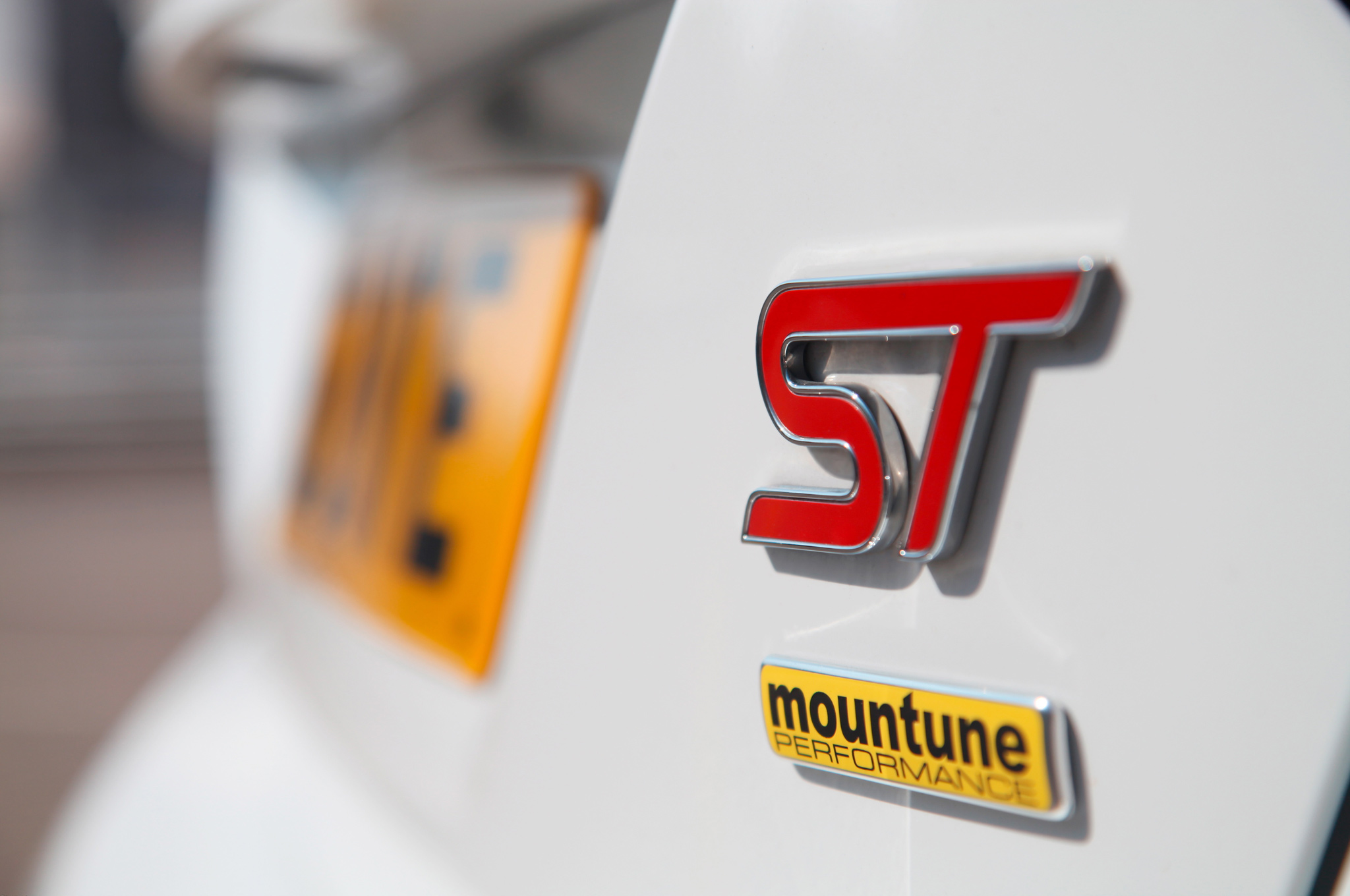 Ford Offers 90-Minute Power Boost on Euro-Spec Focus ST, Fiesta ST