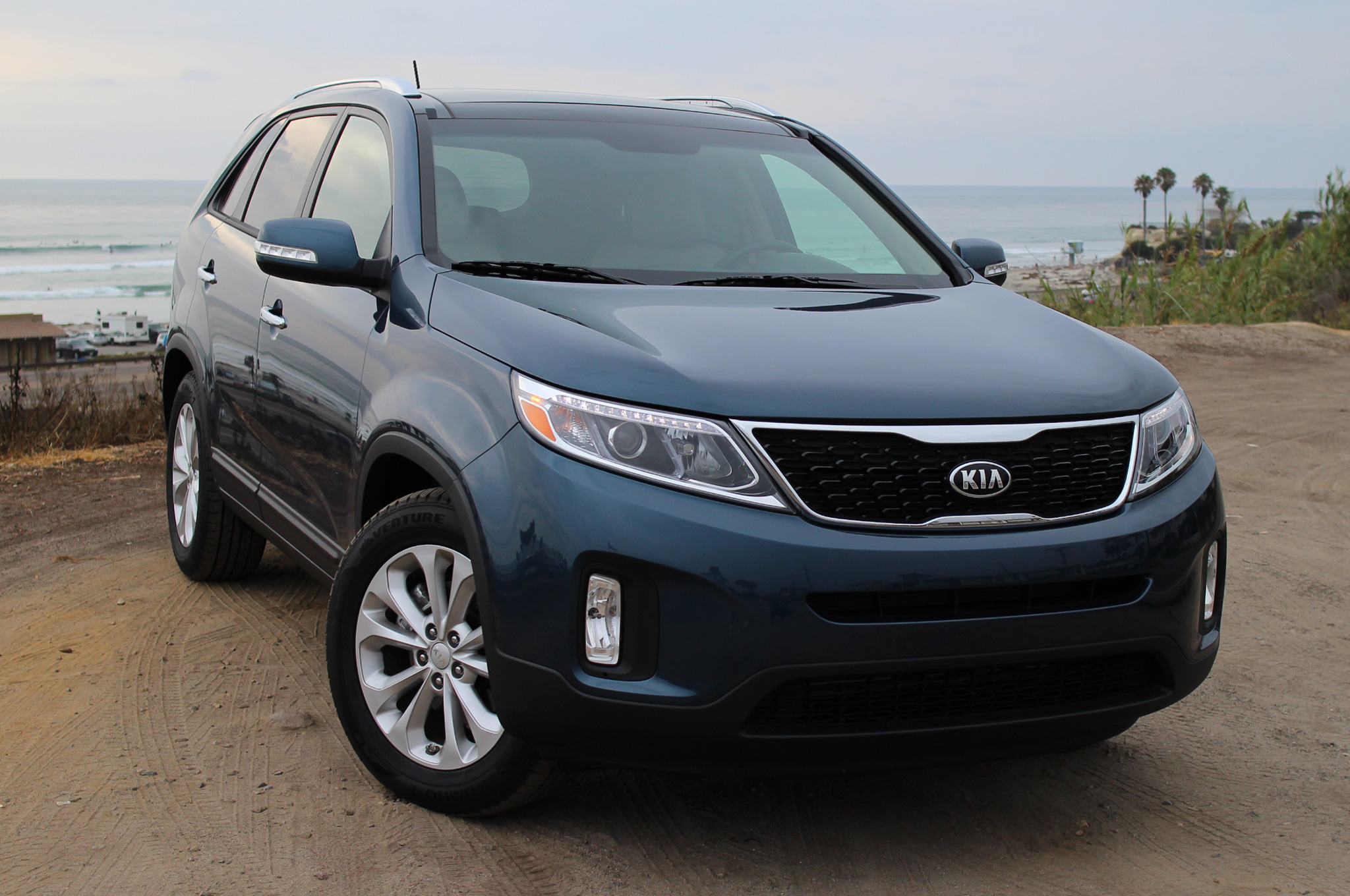 Marvelous Our Cars: 2014 Kia Sorento EX   Sorry About That Last One
