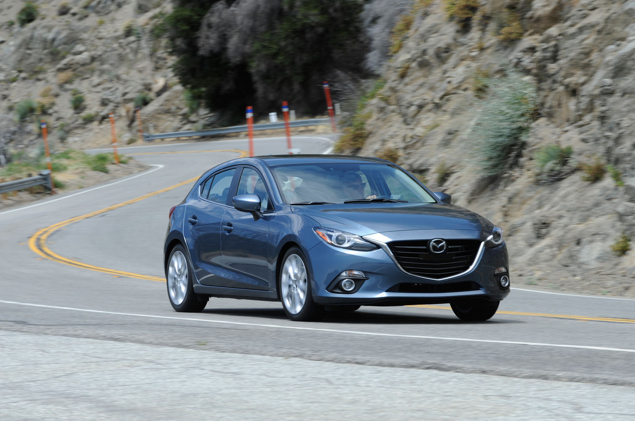 TOTD: Is Mazda Better off Building Cars on its Own? - Motor Trend
