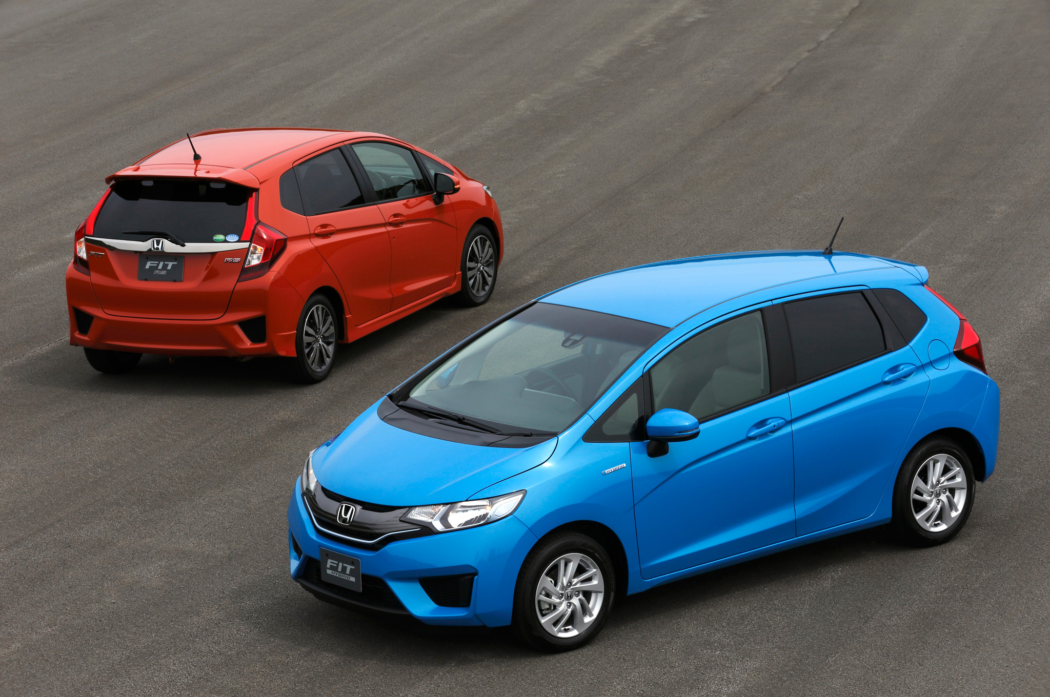 Nice 2015 Honda Fit First Drive .